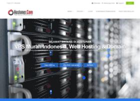 hostuner.com