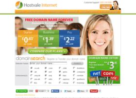 hostvaleinternet.com