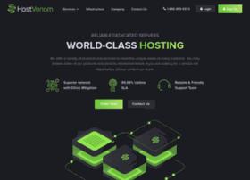 hostvenom.com