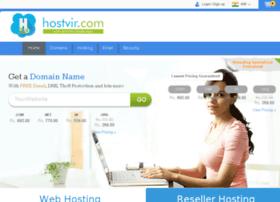 hostvir.com