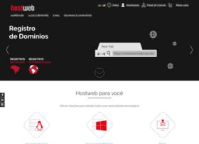 hostweb.com.br