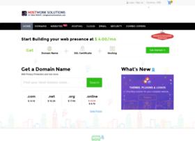 hostworksolutions.com