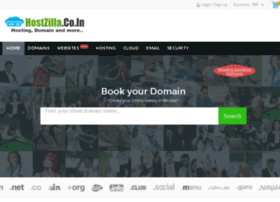 hostzilla.co.in