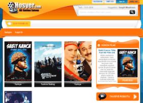 hosyer.com