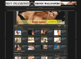 hot-diamond.net