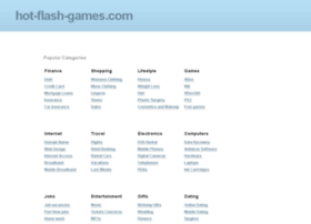 hot-flash-games.com