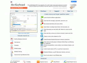 hot-keyboard.com