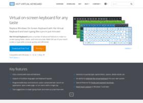 hot-virtual-keyboard.com