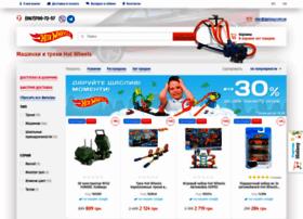 hot-wheels.com.ua