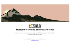 hot-zone.tv