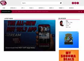 hot1017.com