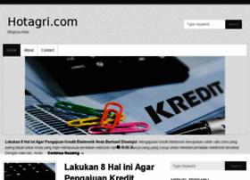 hotagri.com