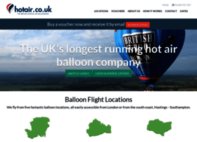hotair.co.uk