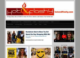 hotandflashy.com