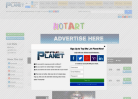 hotart.top-site-list.com
