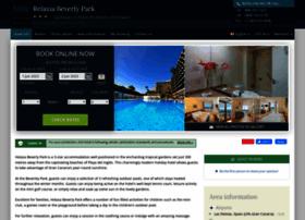 hotasa-beverly-park.hotel-rez.com