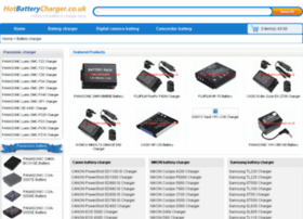 hotbatterycharger.co.uk
