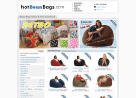 hotbeanbags.com