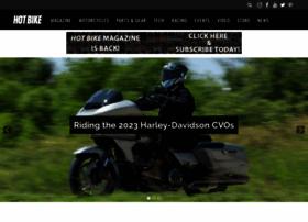 hotbikeweb.com