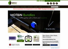 hotbincomposting.com