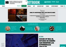 hotbook.com.mx