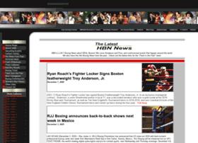 hotboxingnews.com