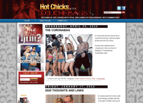 hotchickswithdouchebags.com