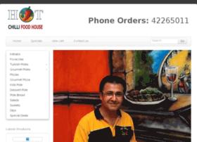 hotchillifood.com.au