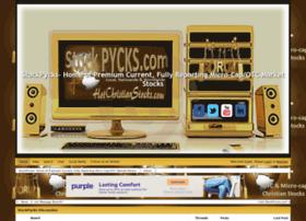 hotchristianstocks.proboards.com