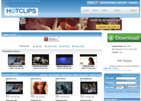 hotclips.co.in
