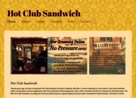 hotclubsandwich.com