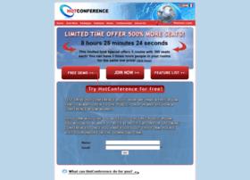 hotconference.com