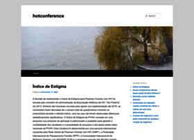 hotconference.net.br
