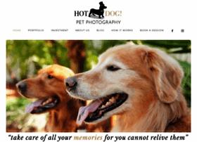 hotdogpetphotography.com