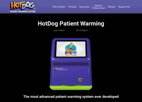 hotdogwarming.com