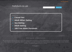 hotdvd.co.uk