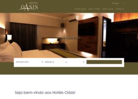 hoteisoasis.com.br