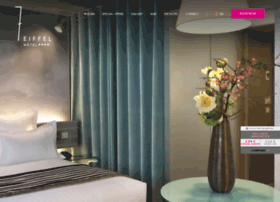 hotel-7eiffel-paris.com