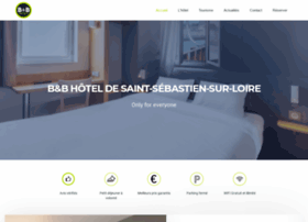 hotel-a-nantes.net
