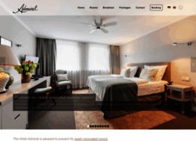 hotel-admiral.de