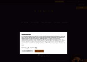 hotel-adria.com