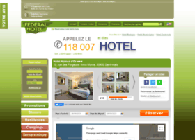 hotel-ajoncs-or-saint-malo.federal-hotel.com
