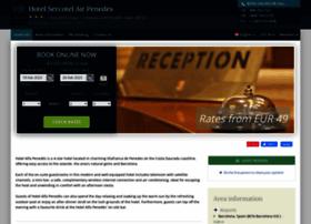 hotel-alfa-penedes.h-rez.com
