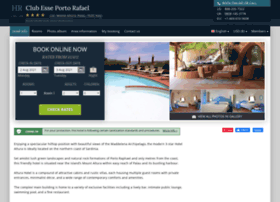 hotel-altura-palau.h-rez.com