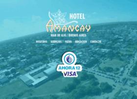 hotel-amancay.com.ar