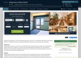 hotel-amazonia-lisboa.h-rsv.com
