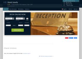 hotel-amefa-salamanca.h-rez.com