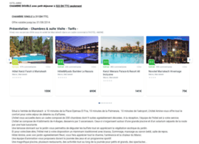hotel-amine.com