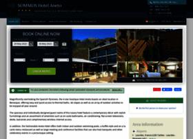hotel-aneto-benasque.h-rez.com