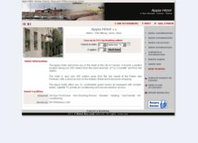 hotel-appia-cannes.com